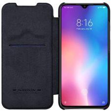 Nillkin Qin Case для Xiaomi Mi 9 Черный
