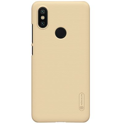 Клип-кейс Nillkin для Xiaomi Mi A2 / Mi 6x Золотой