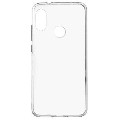 Силиконовый чехол для Xiaomi Mi A2 / Mi 6x