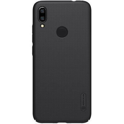 Клип-кейс Nillkin для Redmi Note 7 Черный