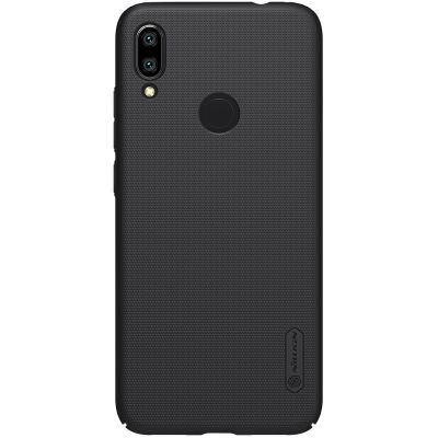 Клип-кейс Nillkin для Xiaomi Mi Play Черный