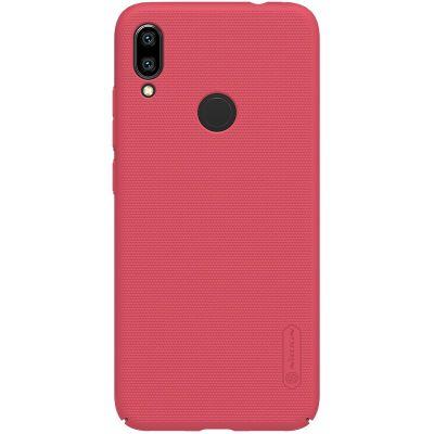 Клип-кейс Nillkin для Redmi Note 7 Красный