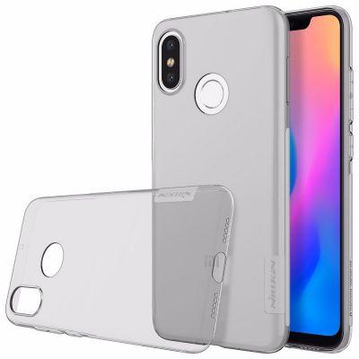 Nillkin TPU Case для Xiaomi Mi 8 Черный