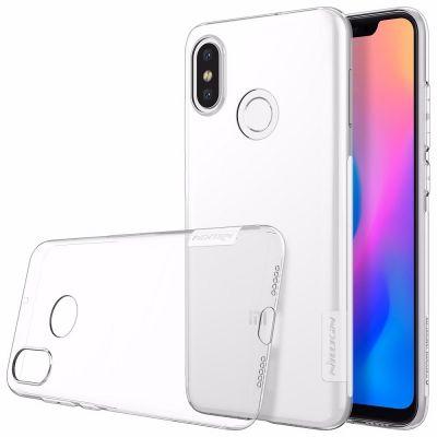 Nillkin TPU Case для Xiaomi Mi 8