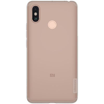 Nillkin TPU Case для Xiaomi Mi Max 3 Черный