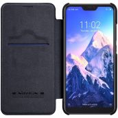 Nillkin Qin Case для Xiaomi Redmi Note 6 Pro Черный