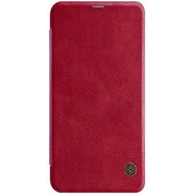 Nillkin Qin Case для Xiaomi Redmi Note 6 Pro Красный
