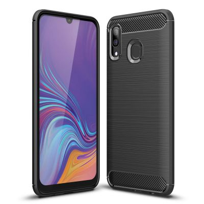 Чехол противоударный для Samsung Galaxy A30
