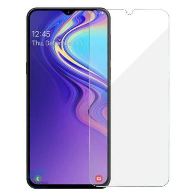Защитное стекло прозрачное для Samsung Galaxy A30