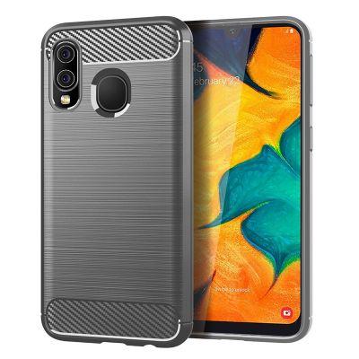 Чехол противоударный для Samsung Galaxy A40