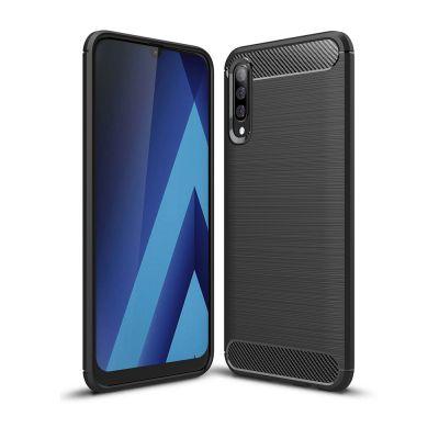 Чехол противоударный для Samsung Galaxy A70