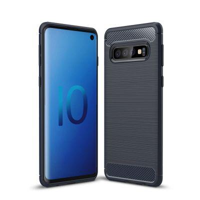 Чехол противоударный для Samsung Galaxy S10
