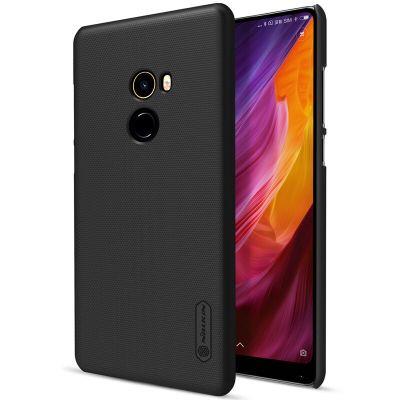 Клип-кейс Nillkin для Xiaomi Mi Mix 2 Black (Черный)
