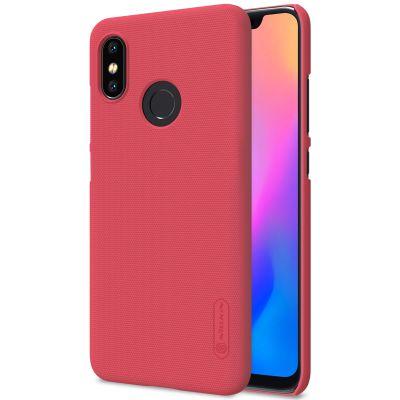 Клип-кейс Nillkin для Xiaomi Mi 8 Red (Красный)