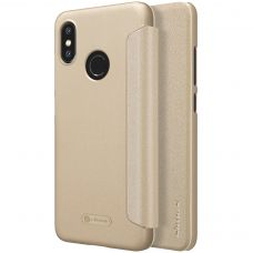 Nillkin Sparkle для Xiaomi Mi 8 Gold