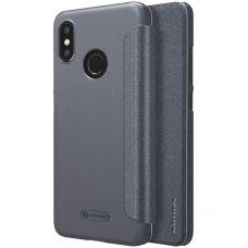 Nillkin Sparkle для Xiaomi Mi 8 Grey