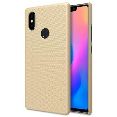 Клип-кейс Nillkin для Xiaomi Mi 8 SE Gold (Золотой)
