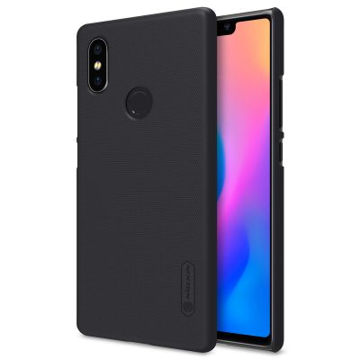 Клип-кейс Nillkin для Xiaomi Mi 8 SE Black (Черный)