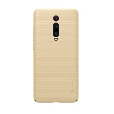 Клип-кейс Nillkin для Xiaomi Mi9T Золотой