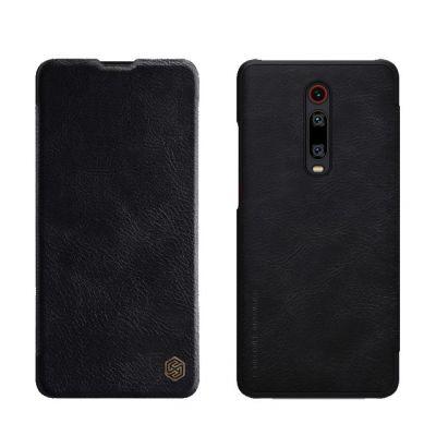 Nillkin Qin Case для Xiaomi Mi9T Черный