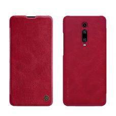 Nillkin Qin Case для Xiaomi Mi9T Красный