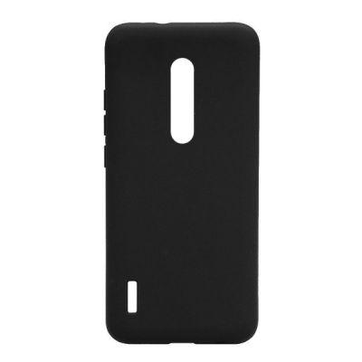 Клип-кейс Soft Touch для Xiaomi Mi 9T Черный