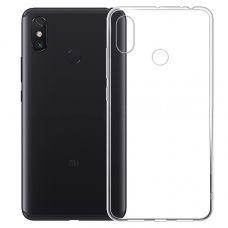 Чехол силиконовый для Xiaomi Mi Max 3