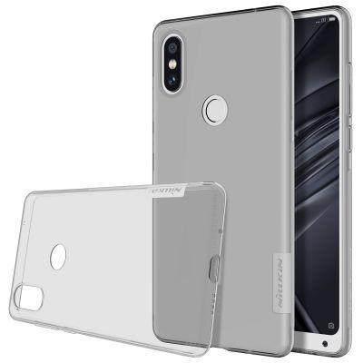 Nillkin TPU Case для Xiaomi Mi Mix 2S