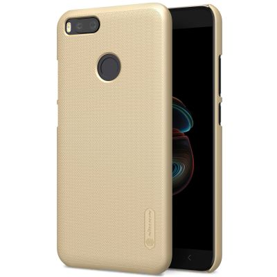 Клип-кейс Nillkin для Xiaomi Mi A1 / Mi5x Gold (Золотой)