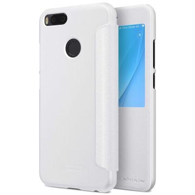 Nillkin Sparkle для Xiaomi Mi A1 / MI5x White
