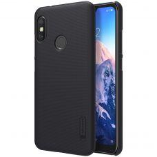 Клип-кейс Nillkin для Xiaomi Mi A2 lite / Redmi 6 pro Black