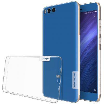 Nillkin TPU Case для Xiaomi Mi Note 3