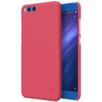 Клип-кейс Nillkin для Xiaomi Mi Note 3 Red (Красный)