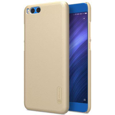 Клип-кейс Nillkin для Xiaomi Mi Note 3 Gold (Золотой)
