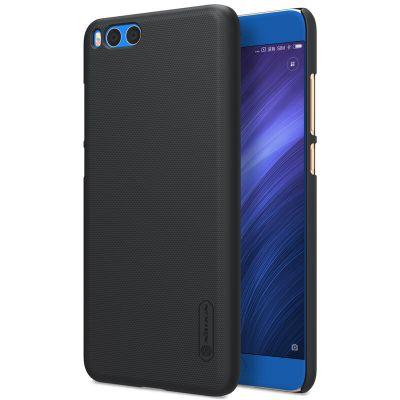 Клип-кейс Nillkin для Xiaomi Mi Note 3 Black (Черный)