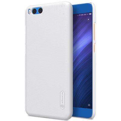 Клип-кейс Nillkin для Xiaomi Mi Note 3 White (Белый)