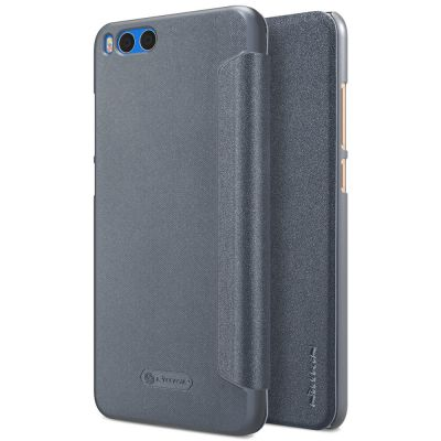 Nillkin Sparkle для Xiaomi Mi Note 3 Grey (Серый)