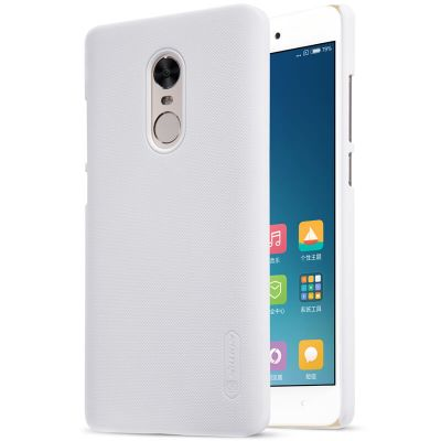 Клип-кейс Nillkin для Xiaomi Redmi Note 4x White (Белый)