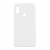 Клип-кейс Soft Touch для Xiaomi Redmi Note 5/5 Pro Красный