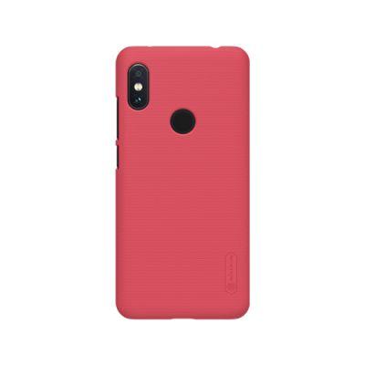 Клип-кейс Nillkin для Xiaomi Redmi Note 6 Pro Red