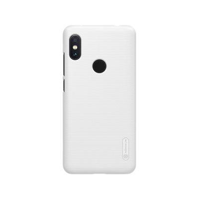 Клип-кейс Nillkin для Xiaomi Redmi Note 6 Pro White