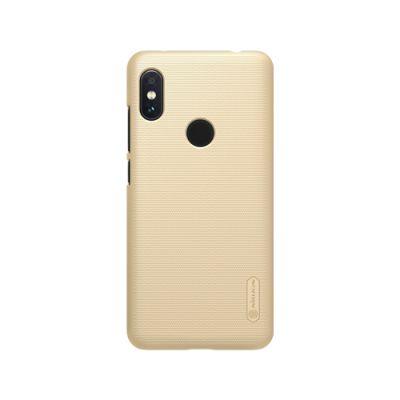 Клип-кейс Nillkin для Xiaomi Redmi Note 6 Pro Gold