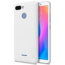 Клип-кейс Nillkin для Xiaomi Redmi 6  White (Белый)