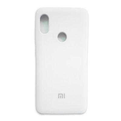 Клип-кейс Soft Touch для Redmi 7 Белый