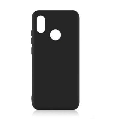Клип-кейс Soft Touch для Redmi 7 Черный