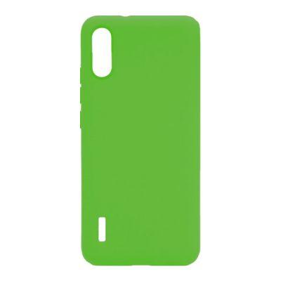 Чехол Soft Touch для Xiaomi Redmi 7A Зеленый