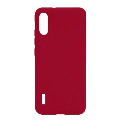 Чехол Soft Touch для Xiaomi Redmi 7A Красный