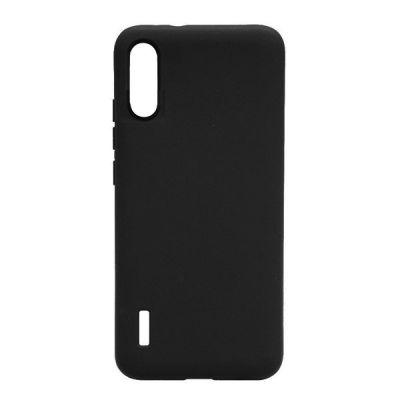 Чехол Soft Touch для Xiaomi Redmi 7A Черный