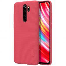 Клип-кейс Nillkin для Redmi Note 8 Pro Красный
