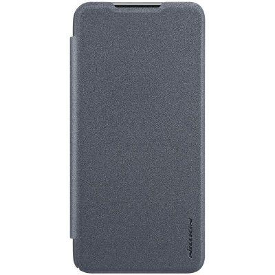 Nillkin Sparkle для Redmi Note 8 Pro Серый